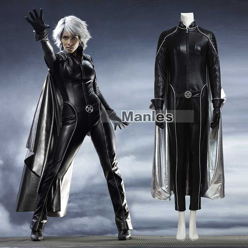 Aliexpress.com : Buy Movie Coser X men Storm Ororo Munroe ...