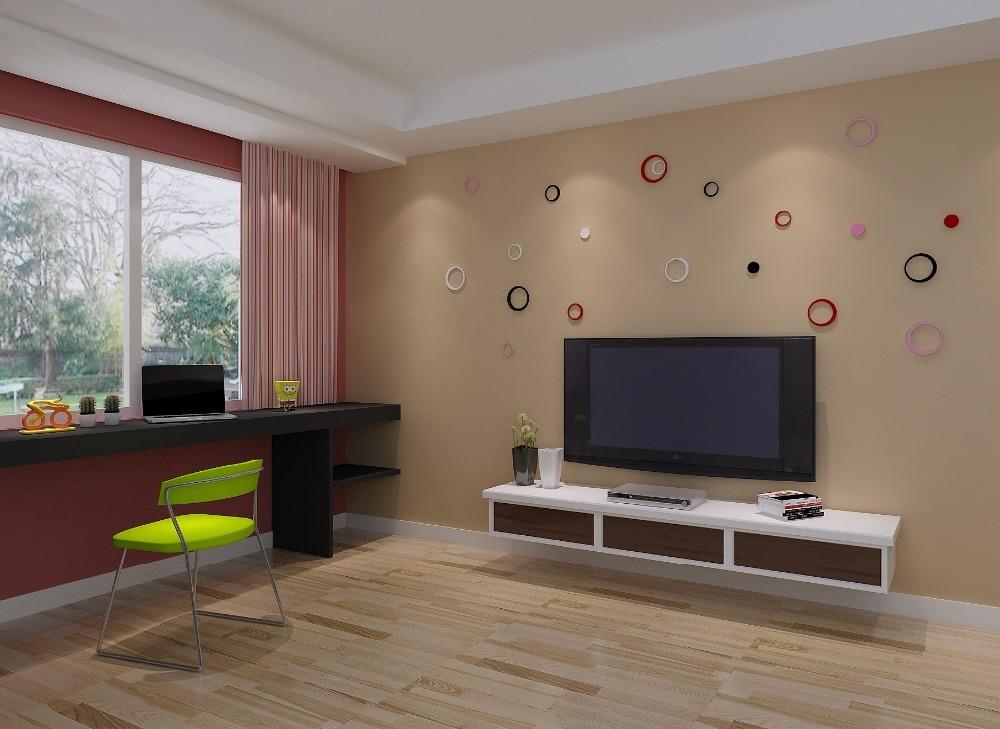 Colores de moda para paredes simple decoracion actual de for Colores de moda para pintar paredes
