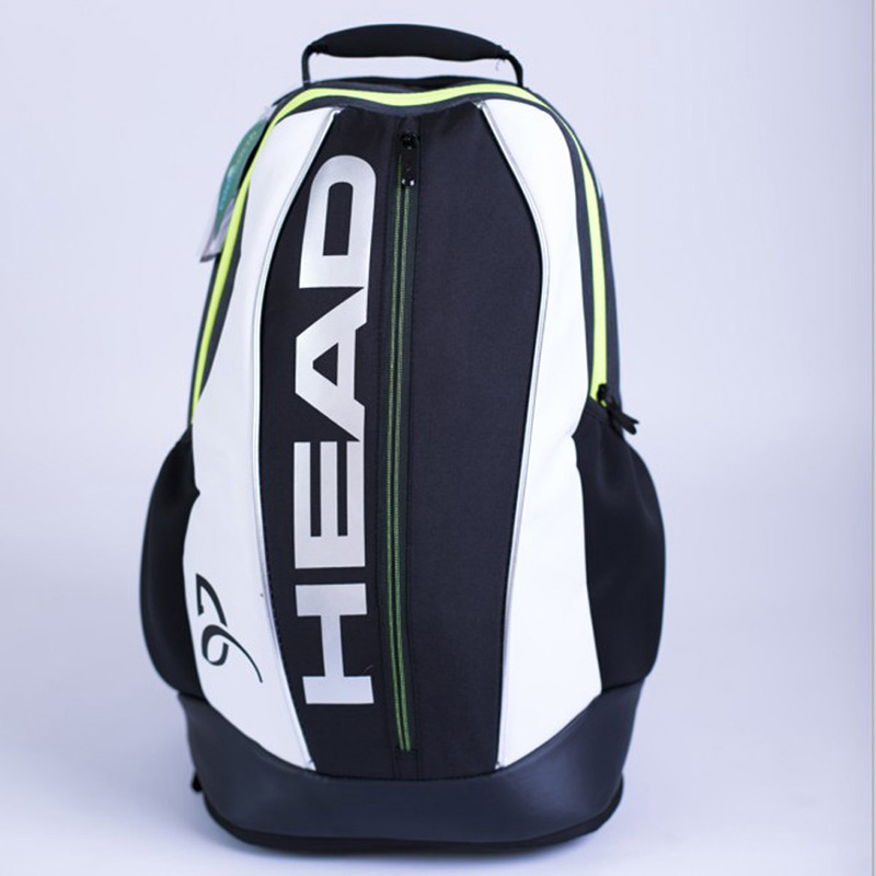 Hot Selling Homme Marque Bolsa High Quality Deporte Sport Fitness Gym Badminton Tennis Bag Tactical Backpacksports Cutting Supplies