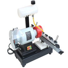 Multi-function Grinder Household Small Desktop Woodworking Planer Electric Knife Drill Round Tube Milling Machine JBG-1520