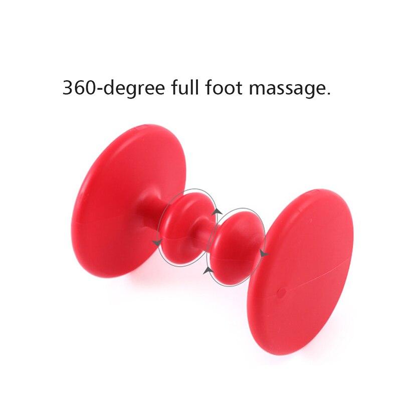 Аяқ массажы роликті терапия Relax Massage - Денсаулық сақтау - фото 4