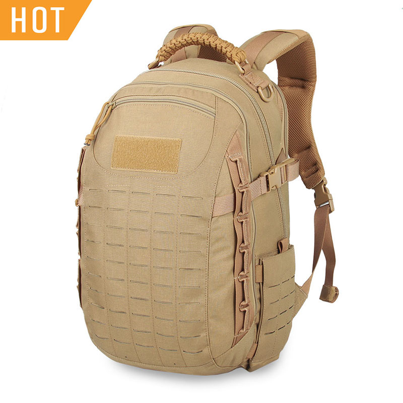 New Arrival 38L Military Tactical Backpack 500D Molle Rucksacks  Outdoor Sport Camping Trekking Bag Backpacks CL5-0070 popular nylon wearproof outdoor 60l sport backpacks climbing camping hiking trekking rucksacks military tactical molle backpack