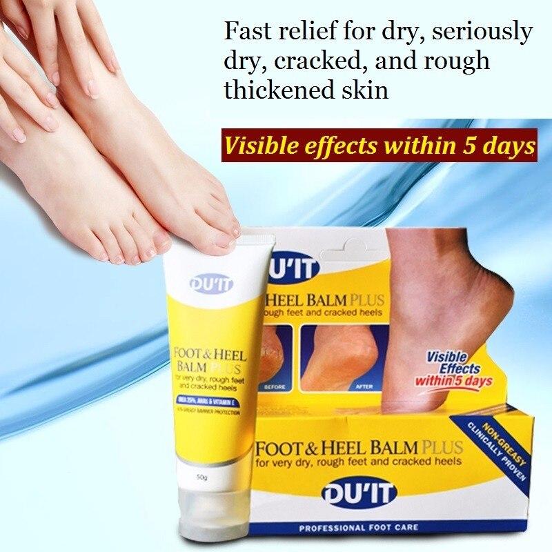 e rachados áspera engrossado pele Remover Células da pele danificada