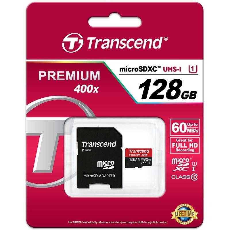 Unique Transcend Micro SD SDHC SDXC Card Class10 UHS-I TF 16GB 32GB 64GB Memory Card MicroSD MicroSDHC MicroSDXC