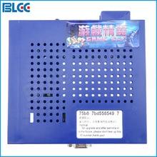 Лидер продаж игры эльф 750 В 1 Jamma Аркада PCB Поддержка CGA/VGA Выход для горизонтальной и монет монетные аркадные игры
