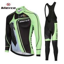 Cycling Jersey 2019 Pro Team  Cycling Clothing MTB Cycling Bib Long Sleeve Men Bike Jersey Set Ropa Ciclismo Triathlon suit цены онлайн