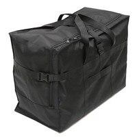 Unisex 120L Wasserdichte Reisetasche Frauen Hohe Qualität Gepäck Organizer Tasche Männer Große Kapazität Duffle Tote Folding Reise Handtasche