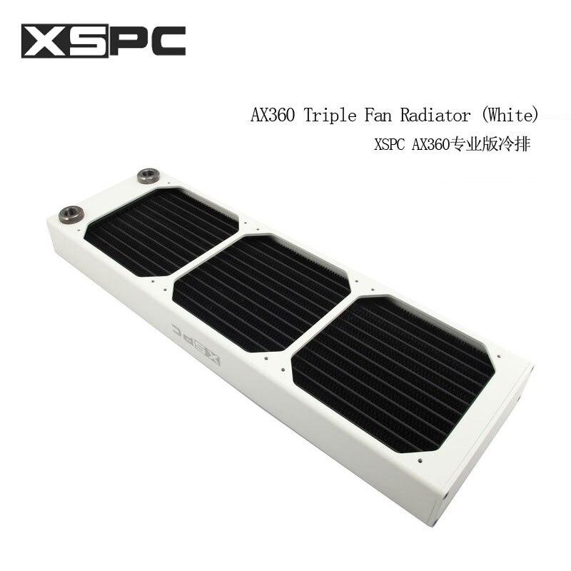 XSPC 120/240/360/480mm G1/4