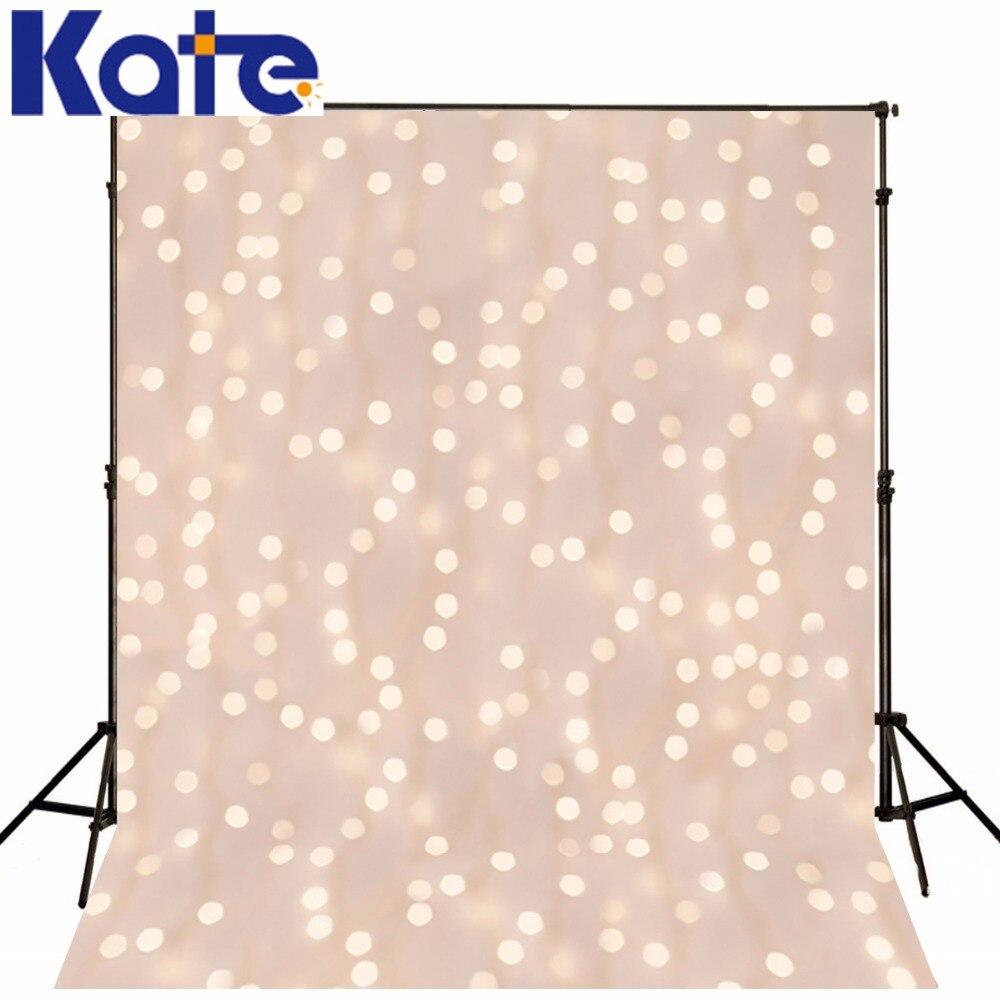 Kate nouveau-né couleur crème fond photographie point fond pour la photographie coton lavable Fundo Fotografico madère