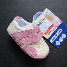 Lupilu/из воловьей кожи; нескользящая обувь для малышей; обувь для младенцев p3