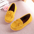 Crianças sports shoes 2016 outono nova do bebê da criança shoes meninos couro pu sapatilhas crianças meninos meninas boat shoes preto crianças shoes