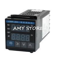PV SV Display Digital CWP Thermostat Controller for Temperature Sensor