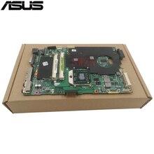 Orijinal ASUS Için Kullanılan K40AB K40AD K40AF K50AB K50AD K50AF Anakart DDR2 Anakart Tam Test K40AB Ana Kurulu Rev 2.1
