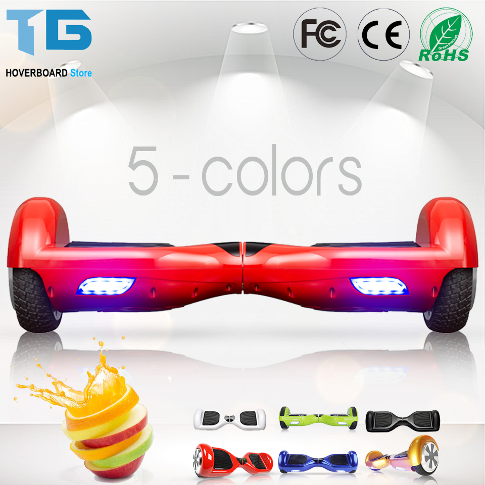 hoverboard electric skateboard self balance scooter unicycle hoover skate board walk car smart balance board wheel usa warehouse