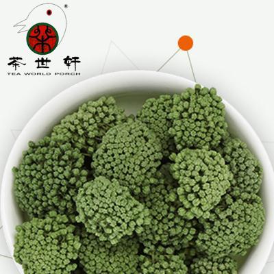 Organic Ginseng Flower Tea 3