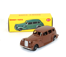 Die-cast 1/43 DINKY TOYS De Agostini 39 A PACKARD EIGHT SEDAN Car Model все цены