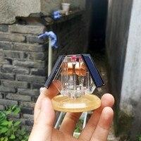 Mendocino Motor Solar motor science toy Solar rotation Pressure reducing EDC toy