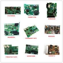 Good-Working H7B02253A Used 17C47089XA RRZK3295 P-3072 2KYD01548A 1KGD01175A 17B34864B
