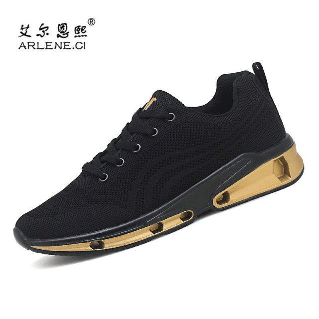 025aafd3175 2018 New Classics Style Men Tennis Shoes Breathable Air Mesh Men Sports  Shoes Comfortble Light Lace Up Sneakers Tenis Masculino