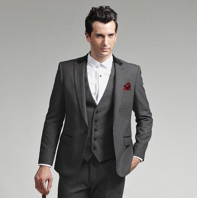 Trajes formales hombre medellin