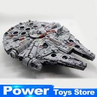 New Lepin 05132 7541Pcs Ultimate Collector S Destroyer Star Series Wars Building Blocks Bricks Legoed Children