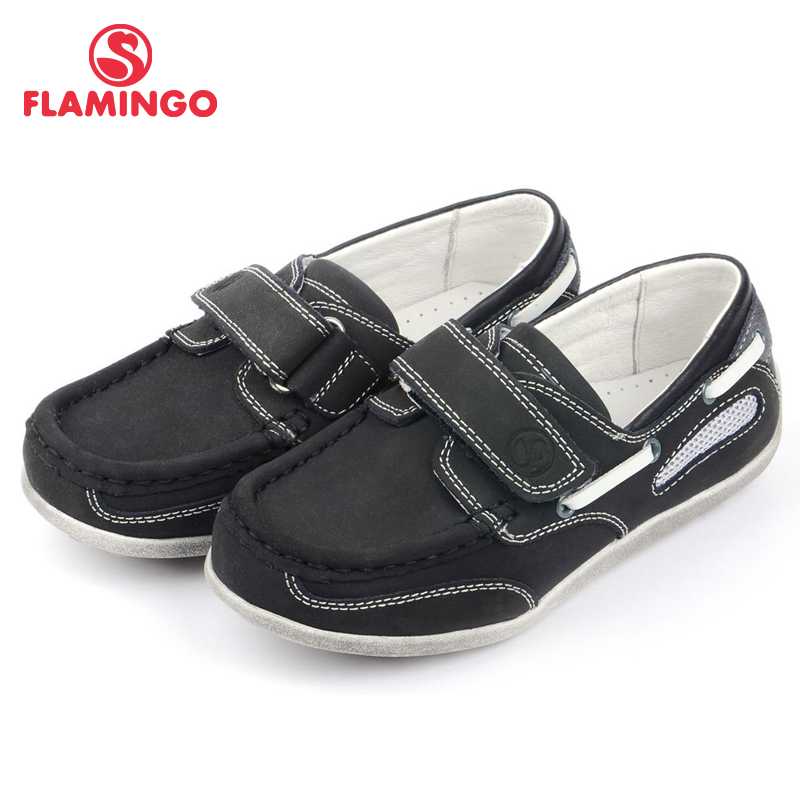 FLAMINGO 100% Russian Famous Brand 2015 New Arrival Spring & Autumn Kids Fashion High Quality shoes HT4106 high quality famous brand upscale 100