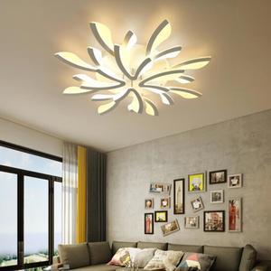 Image 5 - Lamparas דה baño שינה מודרני נברשת תליון תליית שקוע מודרני led תקרת אורות סלון נברשות