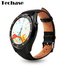 Techase I3 Smart Watch Android GPS Tracker Reloj Inteligente SIM 3G WiFi Akilli Saatler Heart Rate