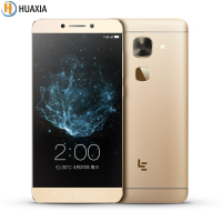 Leeco Le Max 2 X829 4GB RAM 64GB ROM Mobile Phone Snapdragon 820 Quad Core 5