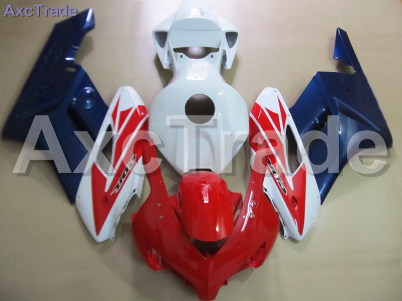 Moto Injection Mold Motorcycle Fairing Kit For Honda CBR1000RR CBR1000 CBR 1000 2004 2005 04 05 Bodywork Fairings Custom Made injection mold fairing for honda cbr1000rr cbr 1000 rr 2006 2007 cbr 1000rr 06 07 motorcycle fairings kit bodywork black paint