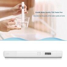 Aslt tds измерения mi метр pen тестер xiaomi качество воды инструмент