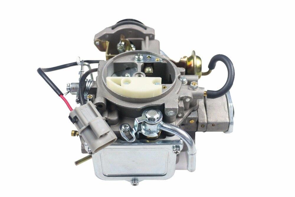 Carb Carburetor Repair Rebuild Kits 1601021G61 for NISSAN Z24 1983~1986 Engine