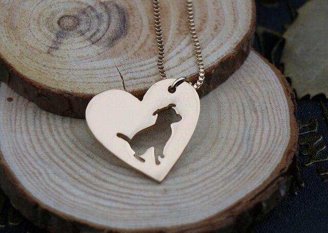 Купить распродажа ожерелье питбуля ювелирные изделия украшения для картинки
