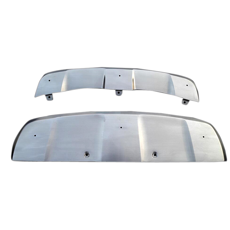 For BMW X6 E71 2009 2010 2011 2012 2013 2014 Metal