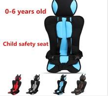 Tampas de Assento Do Carro de Viagem Da Criança Do Bebê Da Criança portátil Assento de Segurança para crianças de Carro Do Bebê Cadeira de Assento De Carro Do Impulsionador Do Bebê Sillas Auto bebes