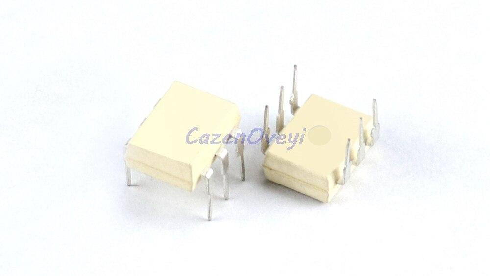 10pcs/lot EL4N25 DIP-6 Photoelectric Coupler New Original In Stock