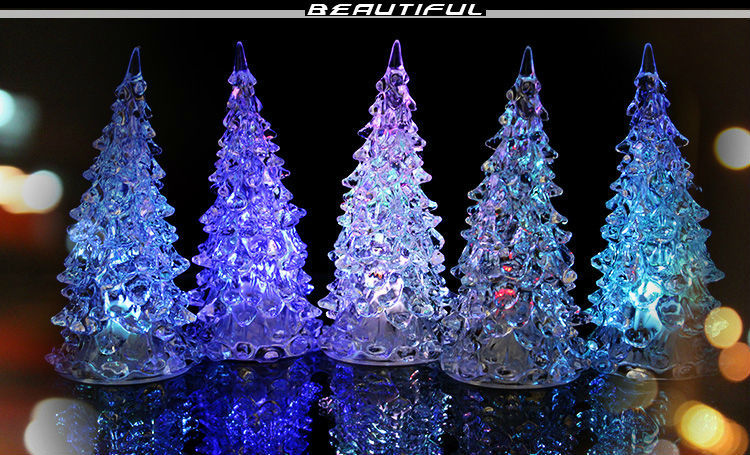 chrismas tree led party light christmas