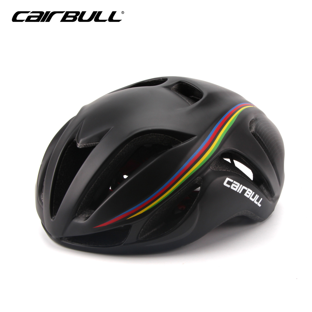 CAIRBULL Bicycle Helmet For Men Ultralight EPS+PC Cover MTB Road Bike Helmet Integrally-mold Cycling Helmet Cycling Safely Cap high quality projector lamp lmp c190 for sony vpl cx61 vpl cx63 projectors with japan phoenix original lamp burner