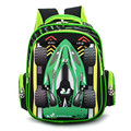 3D Cartoon School bags For Boys Car Ultralight Kindergarten Backpack Child Kids School bag Girls Satchel mochila