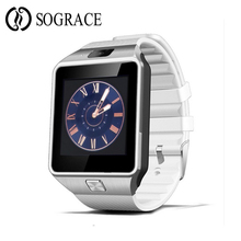 Get more info on the DZ09 Smartwatch Men Bluetooth Smart Watch Reloj Relogio 2G GSM SIM App Sync Mp3 for Xiaomi Android Phones Watch PK Y1 KW18