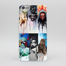 Star Wars Case Cover for Huawei Phone
