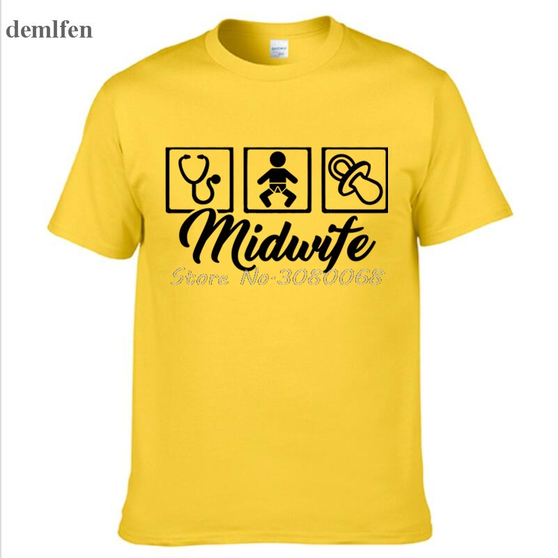 Midwife Polo Shirt