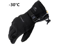 Snowmobile windproof skiing snow snowboard motorcycle warm ski cycling gloves sport