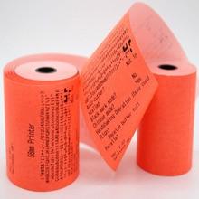 MEMOBIRD photo printer Thermal Printing Paper 57 * 50 stickers self-adhesive label