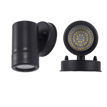 2019  new coming modern indoor/ outdoor IP65 led wall light up or down lamp