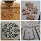 3D cnc wood carving ...