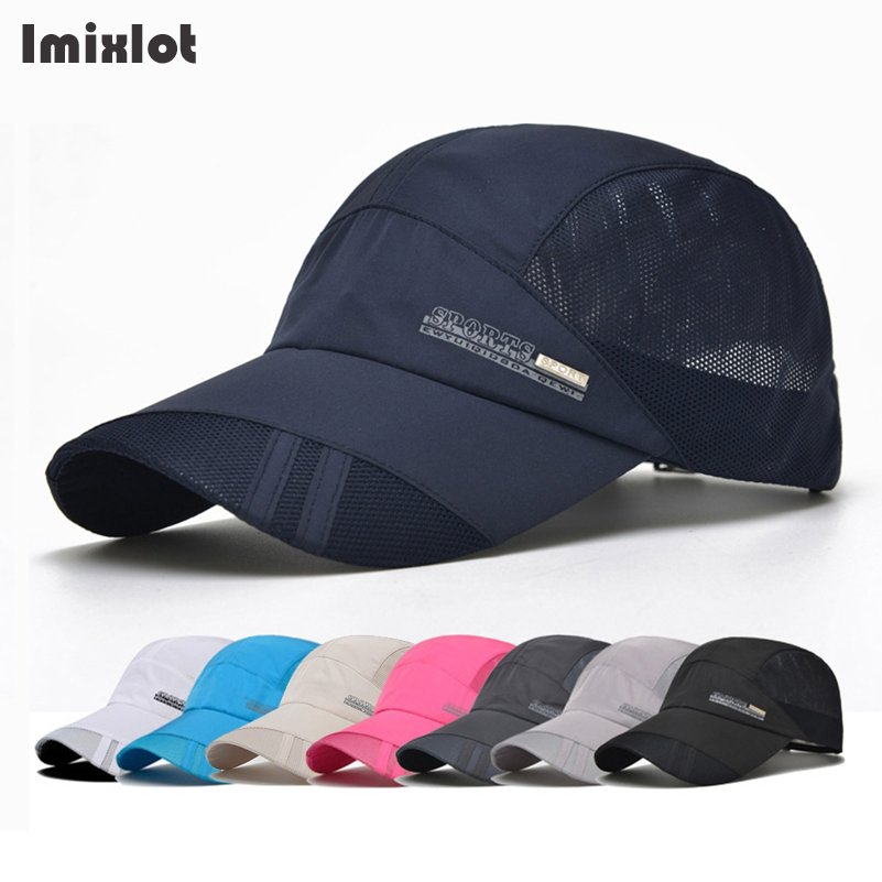 Imixlot 8 Colors Summer Men Women Trucker Snapback Cap Boy Girls Mesh Sports Hat Hip hop Drake Hat Breathable Female Male Cap chemo skullies satin cap bandana wrap cancer hat cap chemo slip on bonnet with ribbon 8 colors 10pcs lot free ship