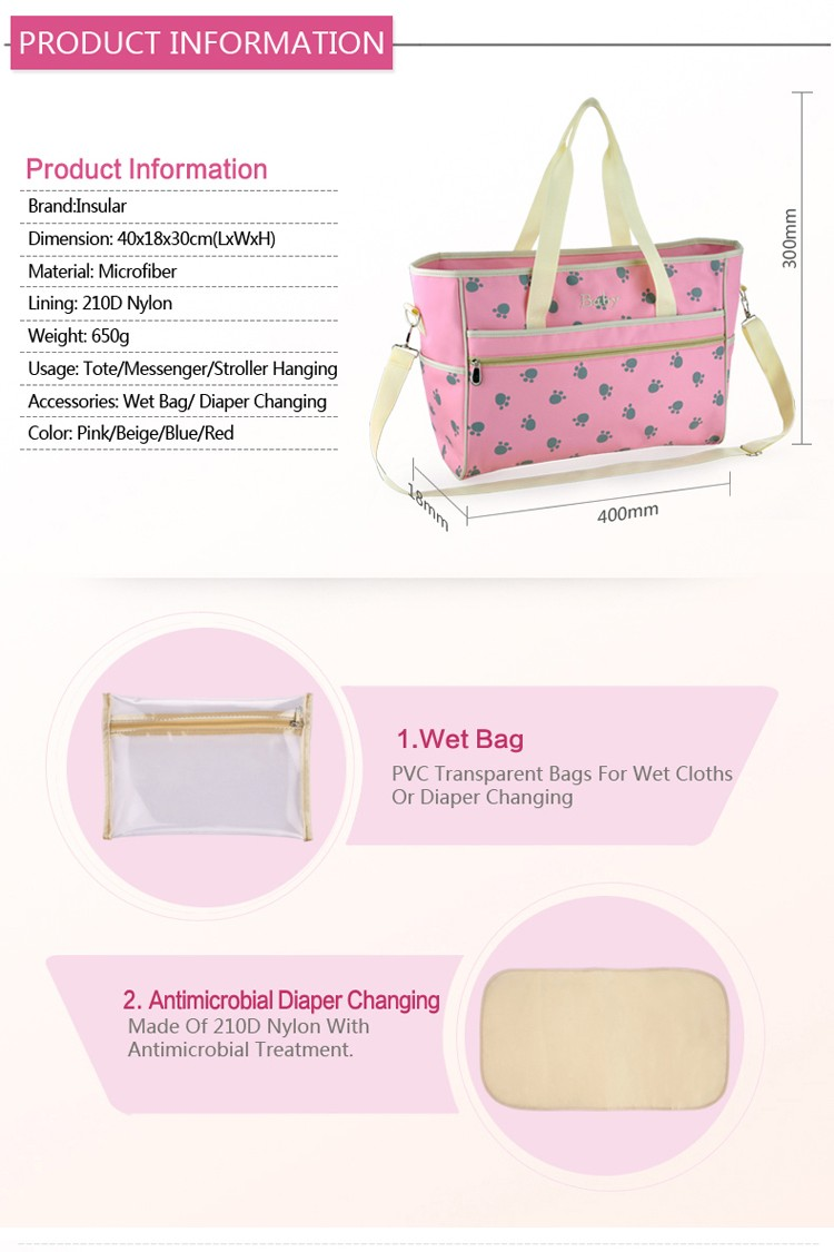diaper Bags (2)