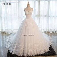 Vestidos De Novia Wedding Dress 2017 Ball Gown Sweetheart Neckline Robe De Mariage Wedding Gowns With
