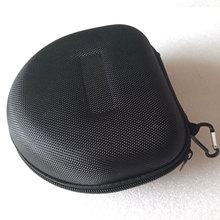 HAOBA Headphone Accessory Headset Case Drop-proof Portable Bag For Marshall headphones